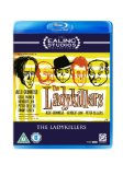 The Ladykillers [Blu-ray]