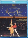 The Paris Opera Ballet - Romeo And Juliet [Blu-ray] [2009]