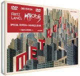 Metropolis [Reconstructed & Restored] (Masters of Cinema) [DVD]