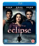 The Twilight Saga: Eclipse [Blu-ray]