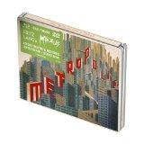 cheap Metropolis steel book Blu Ray.jpg