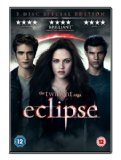 The Twilight Saga: Eclipse (2 Discs) DVD