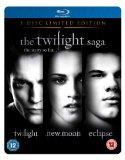 cheap The Twilight Saga steel book Blu Ray.jpg