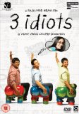 Three Idiots [DVD]