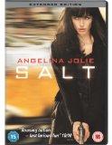Salt [DVD]