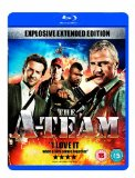 The A-Team--Extended Explosive Edition [Blu-ray]
