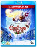 A Christmas Carol Super Play (with 3D Blu-ray) [2009]