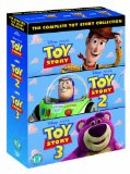 Toy Story 1-3 Box Set [DVD]