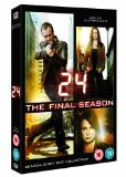 24 - Season 8 DVD