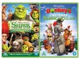 Shrek Forever After [DVD]