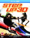 Step Up 3: 3D Edition [Blu-ray]