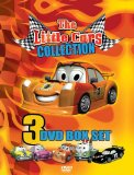 Little Cars Box Set [DVD]