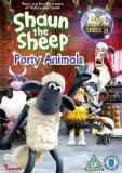 Shaun the Sheep - Party Animals [DVD]