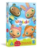 Waybuloo - Series 1-5 Box Set [DVD]