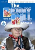 Benny Hill Annuals - 1980-1989 [DVD]