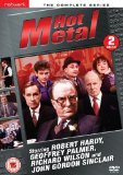 Hot Metal - The Complete Series [DVD]