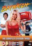 Baywatch - The Complete Third Series [DVD]