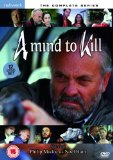 A Mind to Kill - The Complete Series DVD