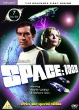 Space: 1999 - The Complete First Series (Repackaged) [DVD]