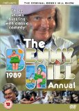Benny Hill Annual 1989 [DVD]