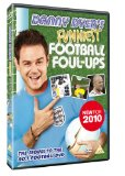 Danny Dyer's More Football Foul-Ups [DVD]