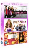 Bandslam / Wild Child / Honey [DVD]