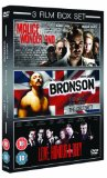 Bronson - Love, Honour and Obey - Malice in Wonderland [DVD]
