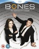 Bones - Season 5 [Blu-ray]