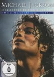 Michael Jackson Music Masters Collection [DVD]