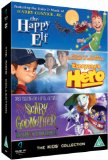 Kids' Collection (Happy Elf/Everyone's Hero/Scary Godmother) [DVD]