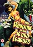 The Phantom From 10,000 Leagues [DVD]