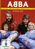 Abba Music Masters Collection [DVD]