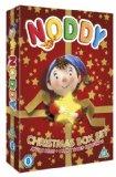 Noddy Christmas Box Set [DVD]