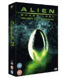 Alien Anthology [DVD]