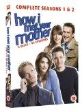 How I Met Your Mother - Complete Seasons 1-2 [DVD]
