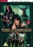 Robin of Sherwood - The Complete Series (Reconfiguration) [DVD]