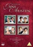 Jane Austen Pack [DVD]