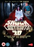 Shock Labyrinth 3D [DVD]