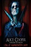 Theatre Of Death [Blu-ray]