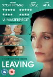 Leaving [DVD]
