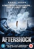 Aftershock [DVD]