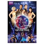 Strictly Come Dancing Live 2010 [DVD]