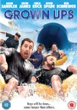 Grown Ups [DVD]
