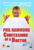 Phil Hammond - Confessions Of A Doctor DVD