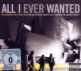 All I Ever Wanted: Live From Walt Disney Concert [DVD] [2010]