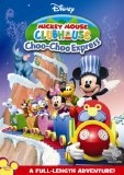 Mickey Mouse Club House: Mickey's Choo Choo [DVD]