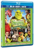 Shrek Forever After - Double Play (Blu-ray + DVD)