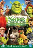 Shrek Forever After [DVD]