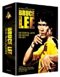 Bruce Lee Box Set - Anniversary Edition [DVD]