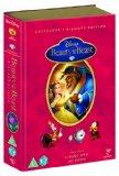 Beauty & the Beast Book Pack [DVD]